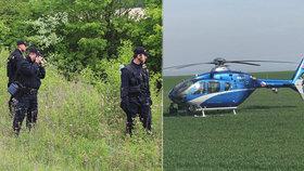 Při houbaření může jít o život! Policisté a záchranáři varují: Na tohle pozor!