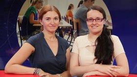 Vysíláme z Blesku: Jak zvládnout přechod dítěte ze základky na střední?