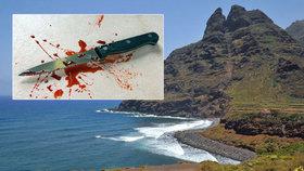 Chlapec (15) pobodal oba své rodiče: Před očima šokovaných turistů pak skočil do 15metrové rokle!
