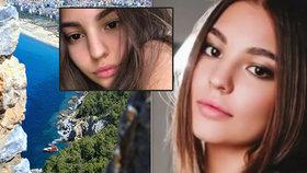 Krásná Sofie (†15) zahynula na dovolené v Turecku: Prodali její dělohu! zuří dívčin otec