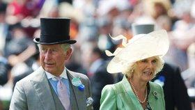 Nejdříve princ Charles (71) a teď? Další členové královské rodiny ohroženi koronavirem