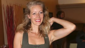 Přírodní žínka Anna Kulovaná: Nejdřív ukázala prsa, teď i prales