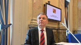 Zaorálek odmítl torpédování směrnice chránící práva autorů. Pirátům není po chuti