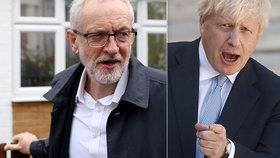 Johnsonovi krach brexitu neuškodil: Volby v Británii by ovládli konzervativci