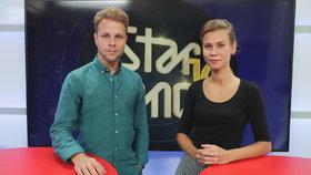 Vysílali jsme: Desátá řada StarDance je za dveřmi. Na co se můžeme těšit?