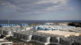 Hrozba z Fukušimy: Nádrže radioaktivní vody jsou plné, asi je vypustí do moře