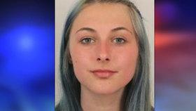 Saša (17) odešla po hádce z domu, už tři týdny ji nemůžou najít!