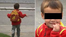 Mareček (3,5) utekl z brněnské školky a sám došel až domů. Případem se už zabývá inspekce