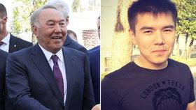 Vnuk exprezidenta zešílel z drog. Hrozil sebevraždou, policistu pokousal do krve