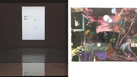 Obrazy, které vznikly i díky zvuku. Národní galerie zahajuje působivý podzim