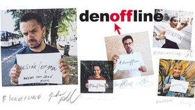 Hvězdy hlásí detox! Kdo všechno se zúčastní Dne offline?