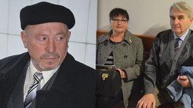 Juro, ty ku*vo, já tě zabiju! Spor mezi důchodci o komín vyřešil soud podmínkou