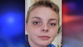 Únosce poslal rodině otřesné video: Dívka s provazem kolem krku křičí o pomoc