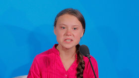 Greta (16) si vyzkouší šéfovat pořadu BBC. Stejně jako dříve princ Harry