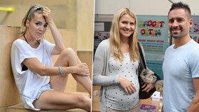 Plekancův rozvod s Vondráčkovou: Kvůli svatbě s těhotnou tenistkou Šafářovou?!