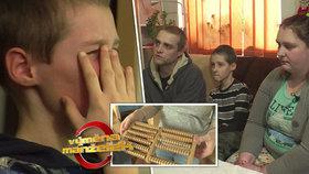 Odporní rodiče z Výměny manželek: Krutě týraný Ondra skončil v ústavu!