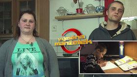 Týraný Ondra (9) z Výměny manželek: Trýznivé peklo prý zažil už s vlastní mámou!