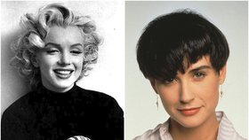 Kdo byl ikonickou kráskou v roce, ve kterém jste se narodila?