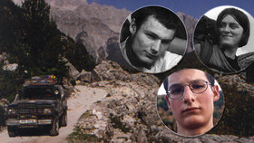 Tři mladí Češi zmizeli v Albánii: Zabili Lenku (23), Michala (23) a Honzu (22) kvůli obchodu s orgány?