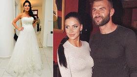 Už nechce být vdovou? Prsten Andrey Pomeje a řeči o svatbě mnohé napovídá!