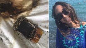 Školačce (†14) uprostřed noci v posteli vybuchl mobil: Byla na místě mrtvá