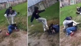 Šokující zvrat v případu brutálního útoku v Sedlčanech: Oběť skončila v pasťáku!
