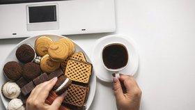 Jak se zbavit závislosti na cukru? Vyzkoušejte tahle jídla!