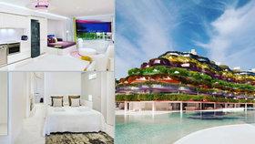 Pár utratil 300 tisíc za dovolenou v luxusu na Ibize. Inzerovaný byt vůbec neexistuje