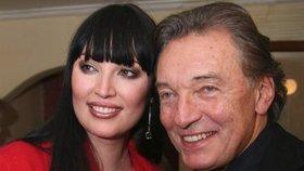 První Miss Ivana Christová: S Karlem Gottem (†80) dělala neskutečné věci!