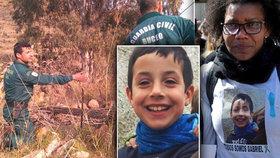 Malého Gabriela (†8) zavraždila krutá macecha: Předstírala, že ho hledá, tělo ukrývala v autě