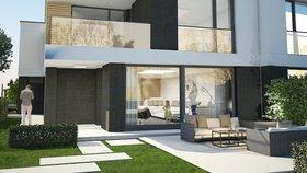 Koupit byt nebo dům? Co nepodcenit?