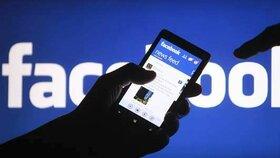 """Facebook """"zaklekl"""" na stovky arabských účtů. Šířily propagandu"""