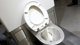 Chytrý záchod za půl milionu komunikuje. Mělník pořídí tři, hledá lokality