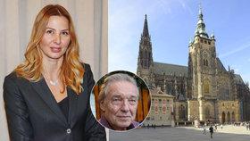 Pohřeb Karla Gotta: Vdova Ivana zveřejnila jasné pokyny!