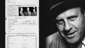 Gauner i hrdina: Schindlera Československo stíhalo jako válečného zločince