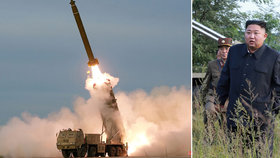 """Kim vyvíjí vražednější zbraň, než je atomovka. Peníze na vývoj KLDR """"ukradla"""""""
