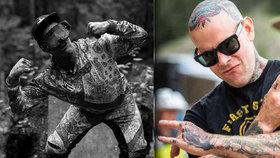 Tragická smrt legendárního bikera: Zemřel při tom, co miloval!