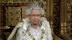Narozeniny britské královny zalité krví: Alžběta II. vydala srdceryvné prohlášení!