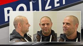 Afghánec ubodal u českých hranic šoféra a ujel. Našli ho u Lince
