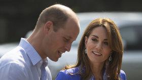 Uniklo vánoční přání Kate a Williama a nastal neskutečný poprask! Co na něm stojí?