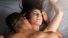 I vaginu můžete zpevnit a omladit! Zesílíte tak sexuální prožitek