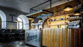 I v dalších letech chceme ovlivňovat vývoj české gastronomické scény