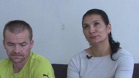 Po natáčení drsné probuzení! Rodinu z Výměny manželek vystěhovali!