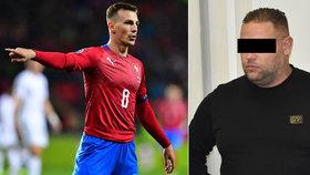 Nechtěl jsem to řešit, říká fotbalista Darida  prodeji bavoráku: Nemá fáro ani skoro milion