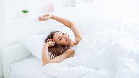 Dopřejte si krásnější rána! Poradíme vám minutu po minutě
