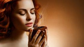 Vyzkoušejte opojnou chuť čajů Basilur
