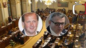 Ostré spory o ČT: Koncesionářské poplatky hájí experti, Zaorálka televize naštvala