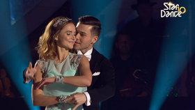 Třeštíková s tanečníkem nehodlá nic skrývat: Radši vypadnu!