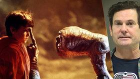 E.T. volat domů? Představitel Elliota skončil za mřížemi!