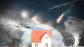 V bezpečí i před vlastní nešikovností: Dokonalé pojištění domácnosti